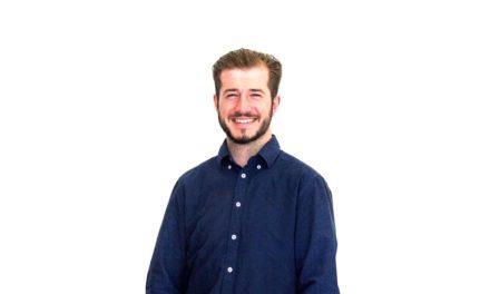 Velkommen Andreas Gade Jensen – nyansat Frontend udvikler hos Dwarf