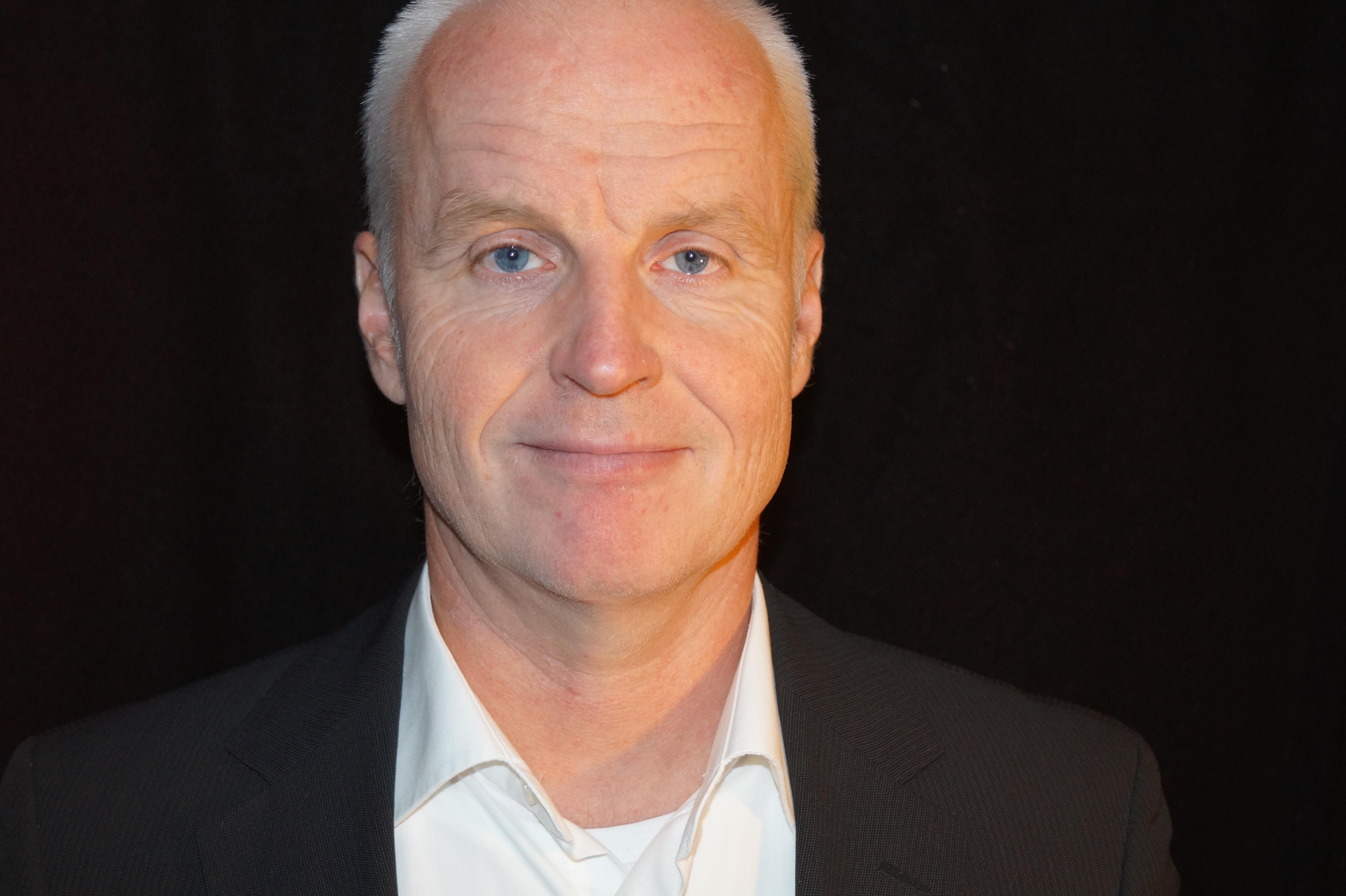 Bjarke Stemann
