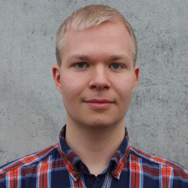 Olav Fonager