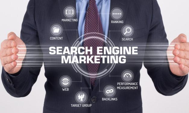 Amazon markedsføring bliver en platform for ecommerce på højde med SEM