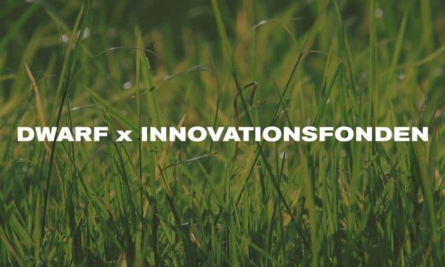 Dwarf og Innovationsfonden indleder samarbejde