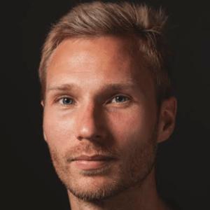 Kristian Frost