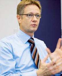 IBM om relationen til de rigtige beslutningstagere