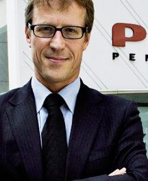 Søren P. Espersen fra PFA om corporate communication