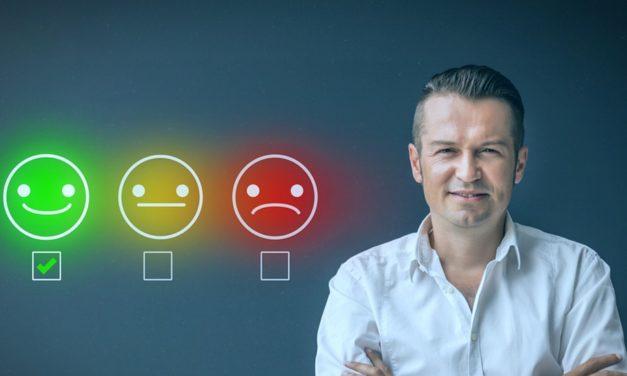 6 super-tips til at måle tilfredsheden og øge loyaliteten