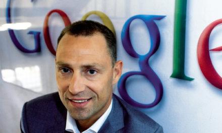 Google: Al information til alle