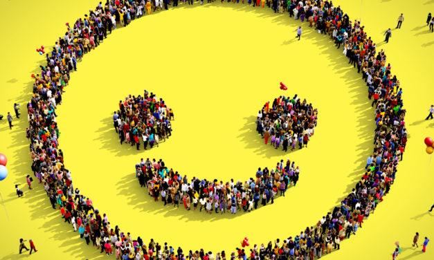 Gå fra at måle tilfredshed – til at øge loyaliteten