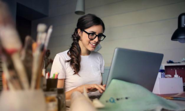 Hvordan du bygger en god e-mail liste og får forretning ud af den