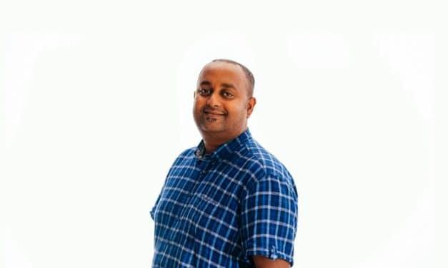 Dwarf byder velkommen til Tanvir Alam, nyansat full stack udvikler!