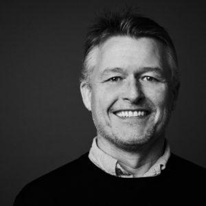 Morten Teisner
