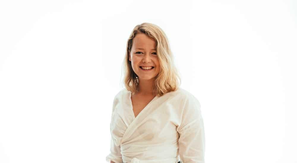 Dwarf byder velkommen til Astrid Daugård, nyansat User Experience Designer!