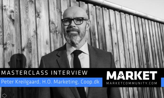 Kreilgaard: Nørder med forretningssans er marketingfunktionens nye bedste venner