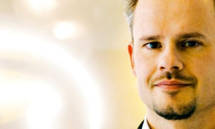 Danmarks første loyalitetsdirektør
