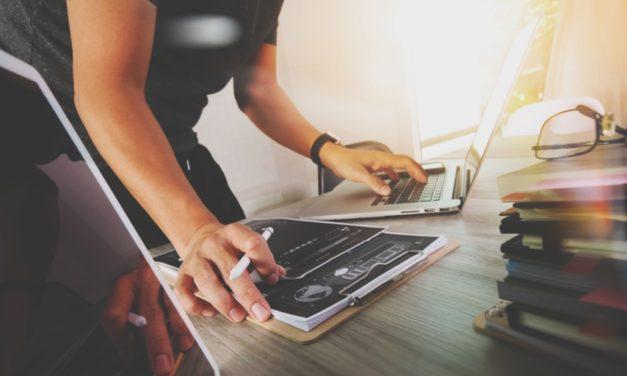 Sådan har digitaliseringen ændret vores rolle som marketingchef