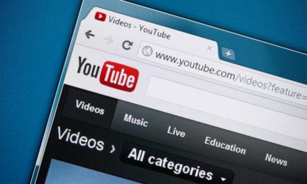 4 tricks der bringer dig til tops i YouTube søgninger