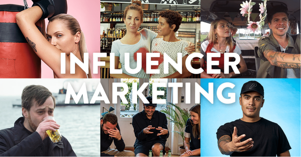 Influencer marketing: Sådan lægger du en plan?