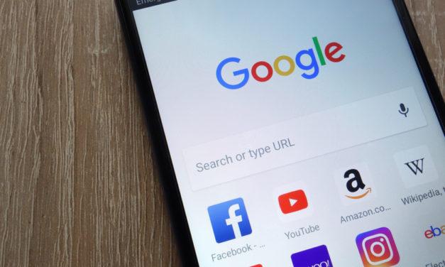 Amazon & Google – et nærmere kig på de to giganter