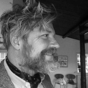 Ulf Westmark-Højelsen