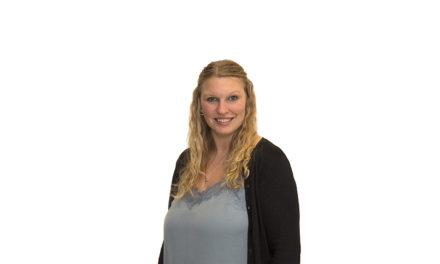 Dwarf byder velkommen til Katja Elm Jensen, nyansat Marketing Automation Konsulent!
