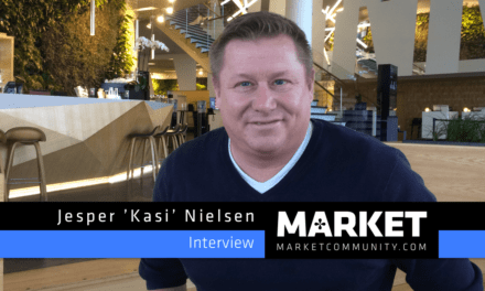 """Jesper 'Kasi' Nielsen: """"Marketing og distribution på min måde"""""""