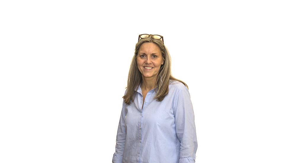 Dwarf byder velkommen til Marianne Parlov, nyansat Senior Projektleder!