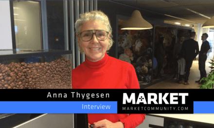 """Anna Thygesen: """"Topledere skal tage sig sammen, og marketingchefer skal stille 3 spørgsmål til deres fine marketingplaner!"""""""