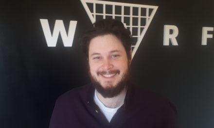 Dwarf byder velkommen til David Adalberth, nyansat Lead Frontend Udvikler!