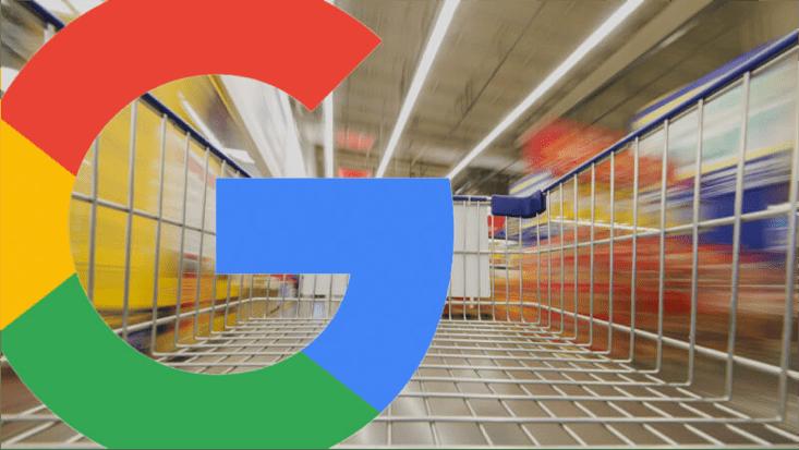 Ram købeklare kunder med In-Market Audiences på search