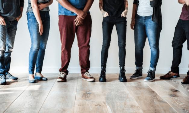 En praktisk guide i 9 trin: Sådan laver du en persona