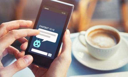 Åbningsrater på 90% og CTR på 40%  – Sådan udnytter du Chatbots