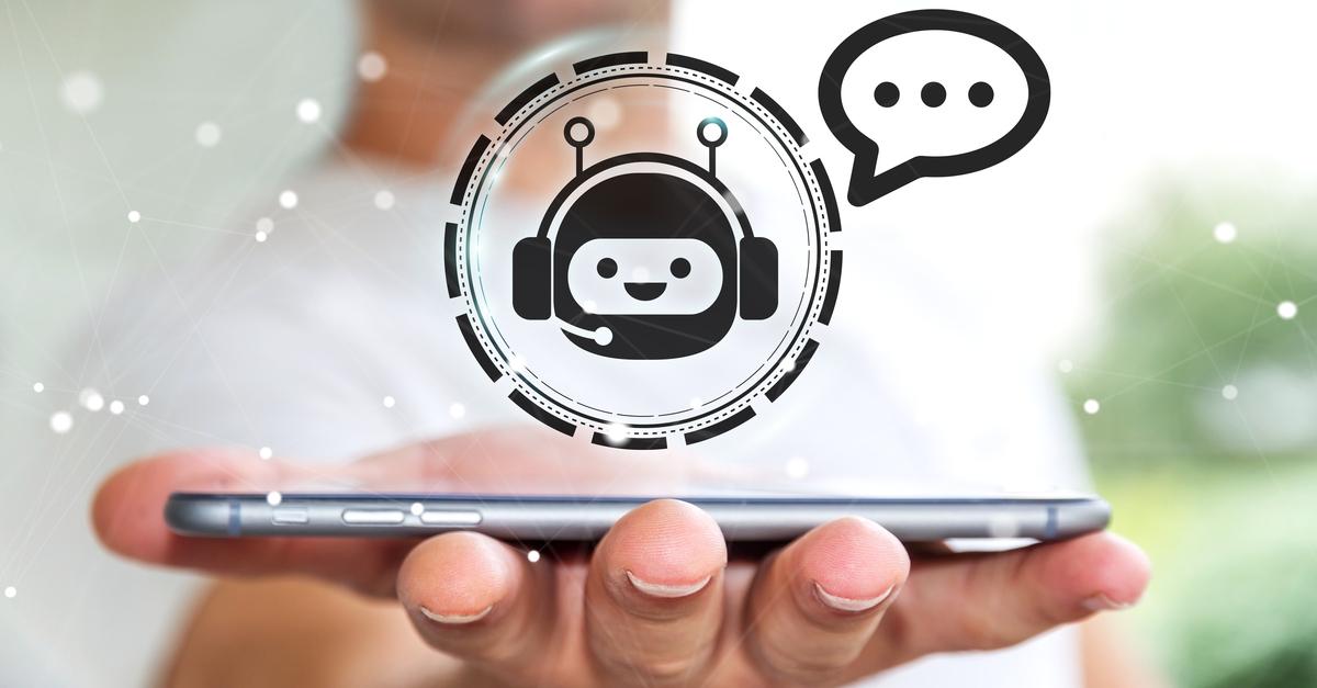 Chatbotterne kommer – er din virksomhed klar?