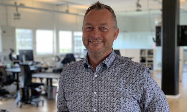 Dwarf byder velkommen til Henrik Mortensen, nyansat Marketing Automation Lead!