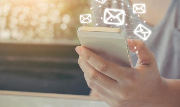 Sådan laver du effektive digitale nyhedsbreve
