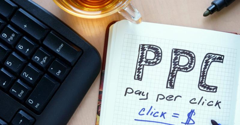 Få succes med PPC på budget
