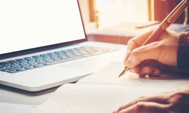 Derfor er (skarp) copywriting afgørende for din business