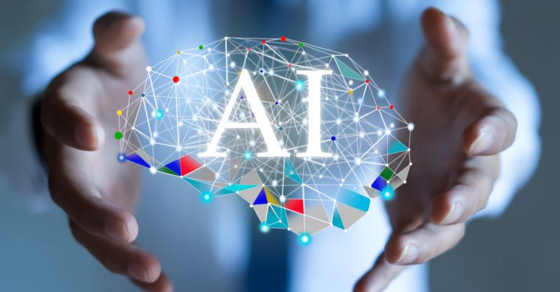 Hvilken betydning har AI for os der arbejder i den kreative branche?