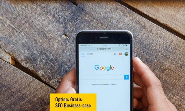 Google SEO-strategi: Tiltræk flere købeklare kunder