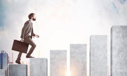 5 steps til succes i B2B