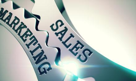 Sådan binder du salg og marketing sammen