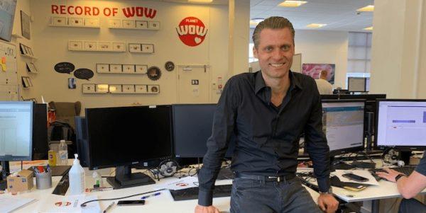 Troels Skjelbo, CMO, Visma: BtB Excellence handler om organisering, ledelse og et Why, som medarbejderne bærer i hjertet