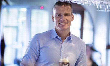 "Morten Boye, Carlsberg Marketing VP: ""Mit bud på at skabe kommerciel succes gennem marketing"""