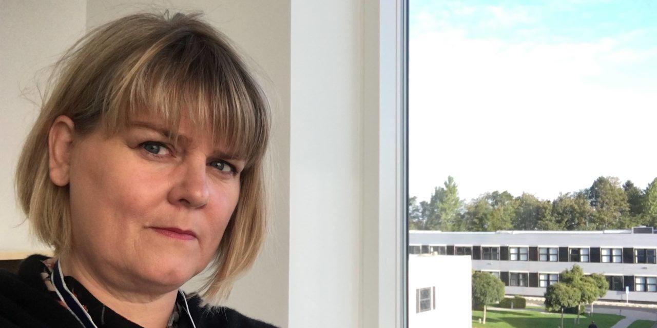 """""""Never Be Boring"""" – VP Anne Senderovitz fra Alfa Laval om Sustainability og…"""