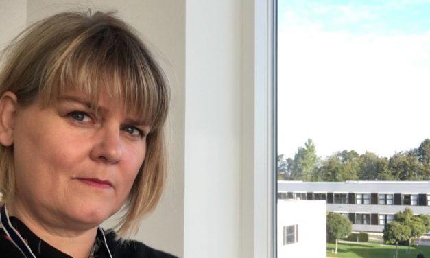 """""""Never Be Boring"""" – VP Anne Senderovitz fra Alfa Laval om Sustainability og Purpose i kompleks BtB"""