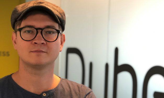 "Christian Christensen, Head of Marketing, Dubex: ""Mit bud på content og branding i en mellemstor BtB virksomhed"""