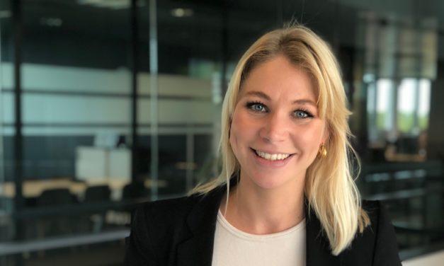 Sustainability lead, Sofie Heilskov: Sådan arbejder du formålsdrevet – succesfuldt