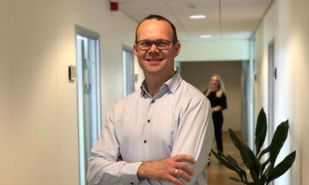 """""""Sådan skal marketing og forretning udnytte data revolutionen"""". Analyseekspert Morten Mølgaards råd til dig som marketingleder"""