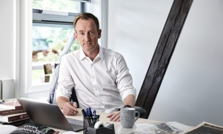"""CEO Niels Henrik Eriksen, Republica: """"Sådan kommer du fra USP og NPS-målinger til BtB Branding Excellence"""""""