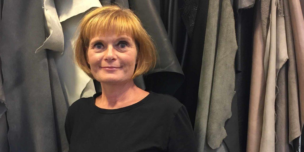 "Lene Nedergaard, ECCO: ""Vores purpose ligger i ECCOs DNA"""