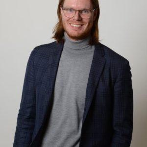 Mathias Lemvig Larsen