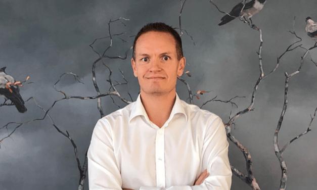 """Jesper Kvisgaard, Direktør for globale indsigter, Co-Ro:  """"Sådan kan du finde og bruge dine Micro Moments!"""""""